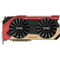 Placa video Gainward GeForce GTX 1080 Phoenix 8GB DDR5X 256-bit