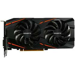Placa video GIGABYTE Radeon RX 580 GAMING 4GB DDR5 256-bit