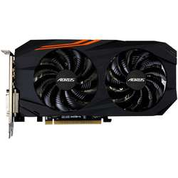 Placa video GIGABYTE AORUS Radeon RX 570 4GB DDR5 256-bit