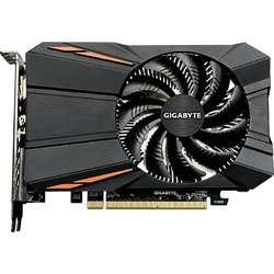 Placa video GIGABYTE Radeon RX 550 D5 2GB DDR5 128-bit