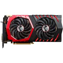 Placa video MSI GeForce GTX 1080 GAMING X 8GB DDR5X 256-bit