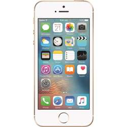 Telefon Mobil Apple iPhone SE, 32GB, 4G, Gold