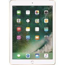 "Tableta Apple iPad 9.7"", Cellular, 128GB, 4G, Gold"