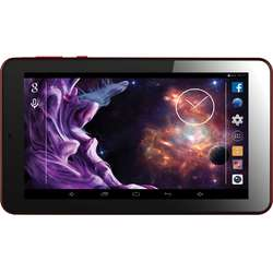 "Tableta eSTAR BEAUTY 2 HD, 7"", 8GB, Quad-Core, Rosu"