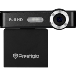 PRESTIGIO Car Video Recorder RoadRunner 506GPS, Full HD + GPS