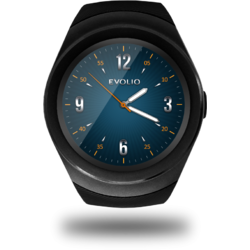 Smartwatch Evolio X-Watch M, ecran IPS