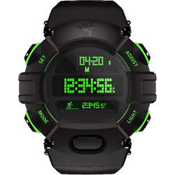 Smartwatch Razer Nabu Watch Standard Edition Negru Verde