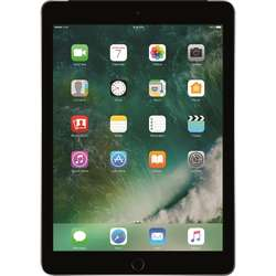 "Tableta Apple iPad 9.7"", Cellular, 128GB, 4G, Space Grey"