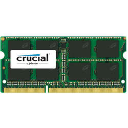 Crucial Memorii notebook 4GB, 1600Mhz CT51264BF160B