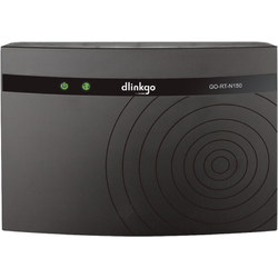 D-Link Router Wireless N 150Mbps GO-RT-N150