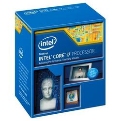 INTEL Procesor CORE I7, I7-4770 3.4GHz, socket 1150 BX80646I74770