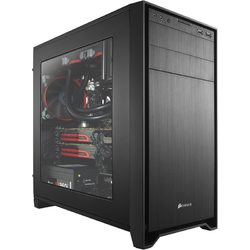 CORSAIR Carcasa Obsidian 350D Windowed CC-9011029-WW