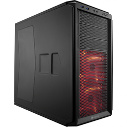 CORSAIR Carcasa Graphite Series 230T CC-9011042-WW