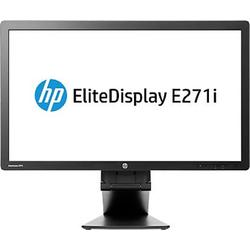 "HP Monitor 27"" EliteDisplay E271i"