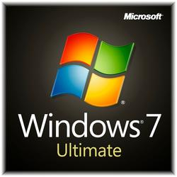 Microsoft Windows 7 Ultimate SP1 32 bit Romanian GLC-01824