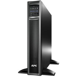 APC Smart-UPS XL, 1000VA/800W, line-interactive, tower/rackmount, Extended runtime model, SMX1000I