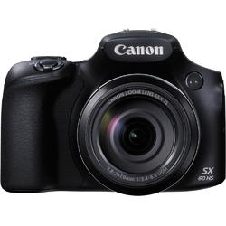 Canon Aparat foto digital PowerShot SX60 HS 16.1MP, Negru