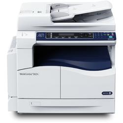 XEROX Multifunctional laser alb-negru WorkCentre 5024, A3, imprimare, copiere, scanare
