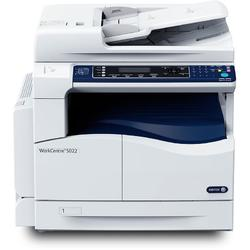 XEROX Multifunctional laser alb-negru WorkCentre 5022, A3, imprimare, copiere, scanare