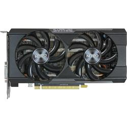 Placa video Sapphire Radeon R7 370 NITRO OC 4GB DDR5