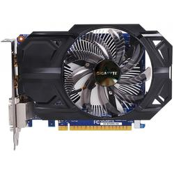 GIGABYTE Placa video GTX750Ti, 2GB GDDR5 128 bit
