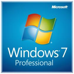 Microsoft Windows 7 Pro SP1 32 bit Romanian