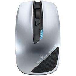 Genius Mouse Energy Silver