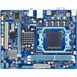 GIGABYTE Placa de baza AMD 760G Socket AM3+ 78LMT-S2