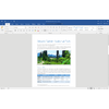 Microsoft Office Professional 2016, All languages, FPP, Licenta Electronica