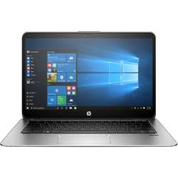 Laptop HP EliteBook 1030 G1, 13.3'', FHD, Intel Core m5-6Y54, 8GB, 512GB SSD, GMA HD 515, Win 10 Pro