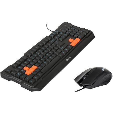 Somic Tastatura + Mouse Gaming Xeiyo T502