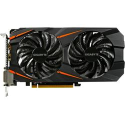 Placa video GIGABYTE GeForce GTX 1060 Windforce OC 3GB DDR5 192-bit