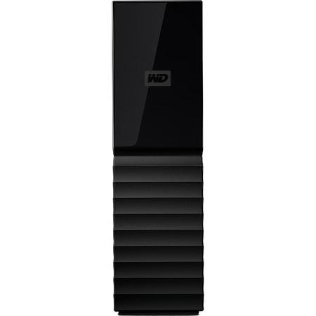 "Western Digital HDD extern 8Tb, My Book, 3.5"", USB 3.0"