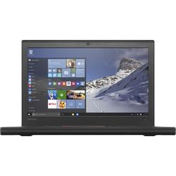 Ultrabook Lenovo 12.5'' ThinkPad X260, FHD IPS, Intel Core i7-6500U, 8GB DDR4, 512GB SSD, GMA HD 520, 4G, Win 10 Pro