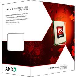 Procesor AMD FX-6300, 6 nuclee, 3.5 Ghz, AM3+ FD6300WMHKBOX