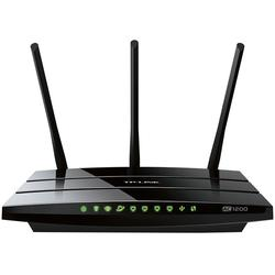 TP-LINK Router Wireless ARCHER C1200, AC1200 Dual-Band