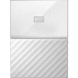 "Western Digital HDD extern, 2TB, My Passport, 2,5"" USB 3.0"