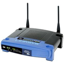 Linksys Router Wireless G WRT54GL