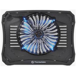 "Thermaltake Cooler notebook Massive V20, dimensiune notebook: 10"" - 17"""