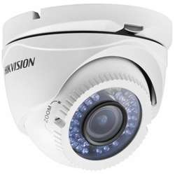 Hikvision Camera video analog Turbo 1080HD ,2MP CMOS Scan, 40m IR