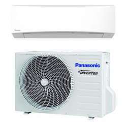 Panasonic Aparat de aer conditionat TZ25TKE, Inverter, 9.000 BTU, Clasa A++