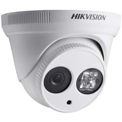 Hikvision Camera video analog TURBO, 1080HD, 2MP, 40m IR