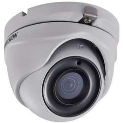 Hikvision Camera video analog Dome, HD1080p ,2MP, 20m IR, Outdoor