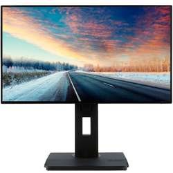 Monitor LED Acer BE240YBMJJPPRZX 23.8 inch 6 ms Black