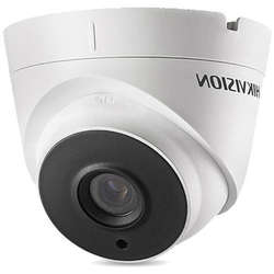 Hikvision Camera video analog Dome TurboHD; 2MP 20m IR, Outdoor