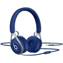 Casti audio On-ear Beats EP by Dr. Dre, Blue