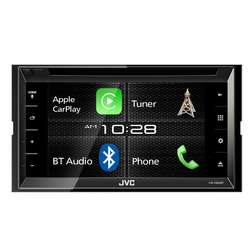 Multimedia Player auto JVC KW-V820BT, 6.8 inch, Bluetooth, MOS-FET 50W x 4