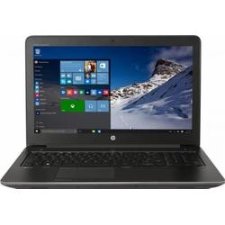 "Notebook HP ZBook G3, 15.6"" UHD, Intel Core i7-6820HQ, Quadro M2000M-4GB, RAM 16GB, SSD 512GB, Windows 7 Pro / 10 Pro, Negru"