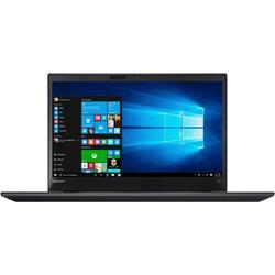 Laptop Lenovo 15.6'' ThinkPad T570, FHD IPS,  Intel Core i5-7200U , 8GB DDR4, 256GB SSD, GeForce 940MX 2GB, 4G LTE, FingerPrint Reader, Win 10 Pro, Black