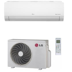 LG Aparat de aer conditionat  P09EN,  Standard Plus Smart Inverter 9000 BTU, Clasa A++